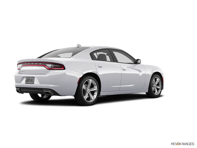 New 2018 Dodge Charger in Clanton, AL