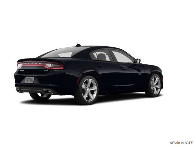 New 2018 Dodge Charger in Tracy, CA