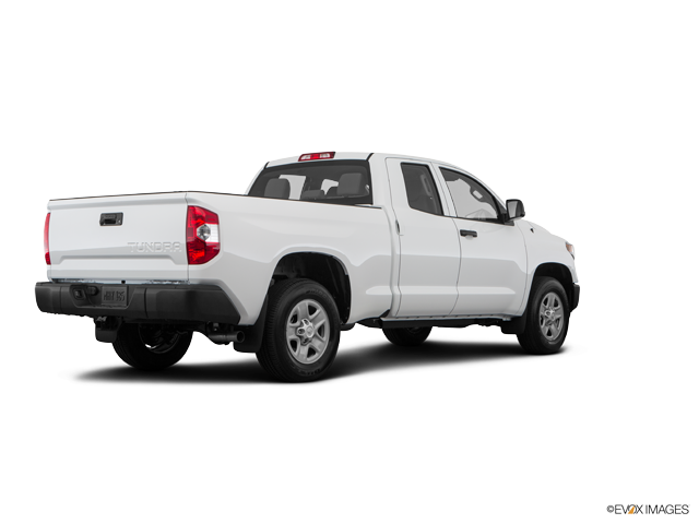 New 2018 Toyota Tundra in Gulfport, MS