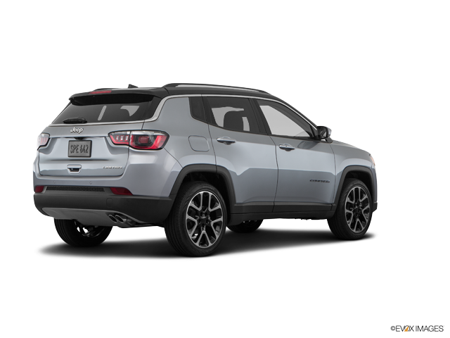 New 2018 Jeep Compass in Pearl City, HI