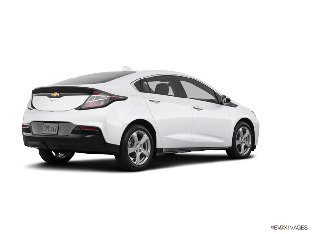 New 2018 Chevrolet Volt in Ontario, CA