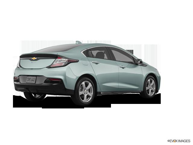 New 2018 Chevrolet Volt in Irvine, CA