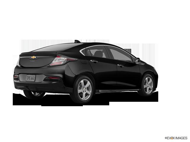 New 2018 Chevrolet Volt in Ontario, CA