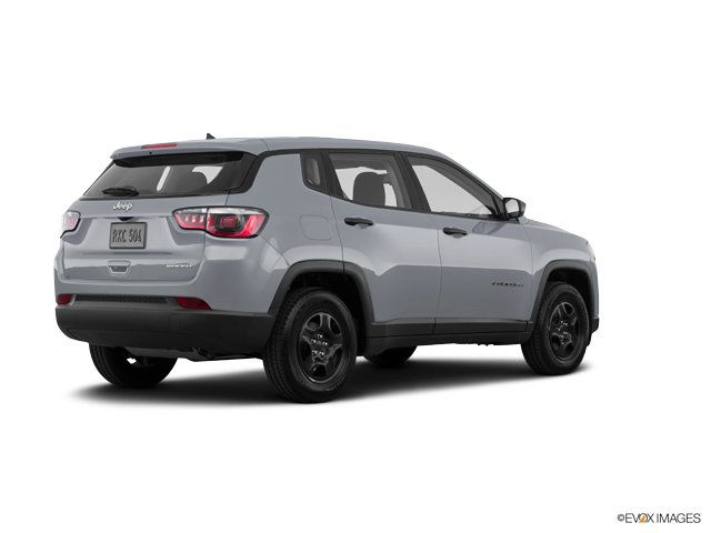 Used 2018 Jeep Compass in Orlando, FL