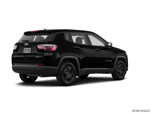 New 2018 Jeep Compass in Dyersburg, TN