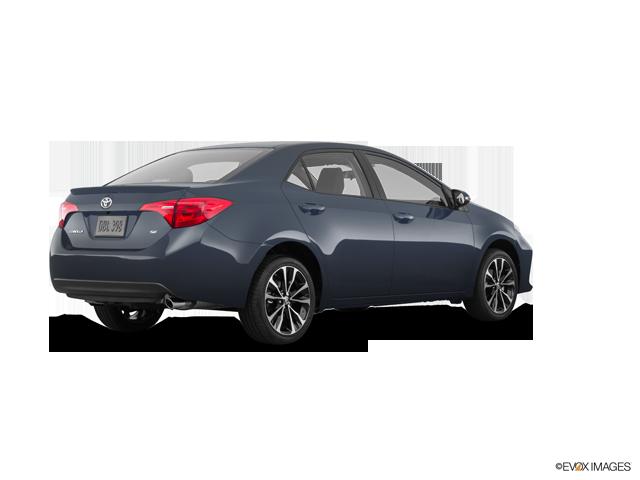 New 2018 Toyota Corolla in Harrisburg, PA