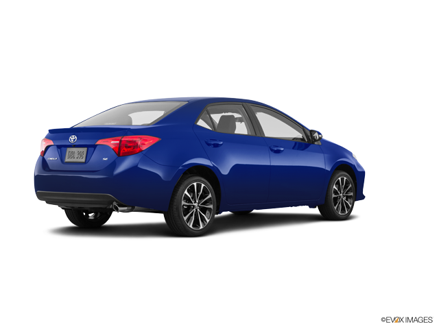 New 2018 Toyota Corolla in Lilburn, GA