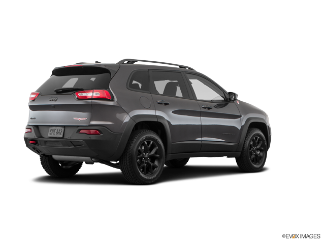 New 2018 Jeep Cherokee in Honolulu, Pearl City, Waipahu, HI