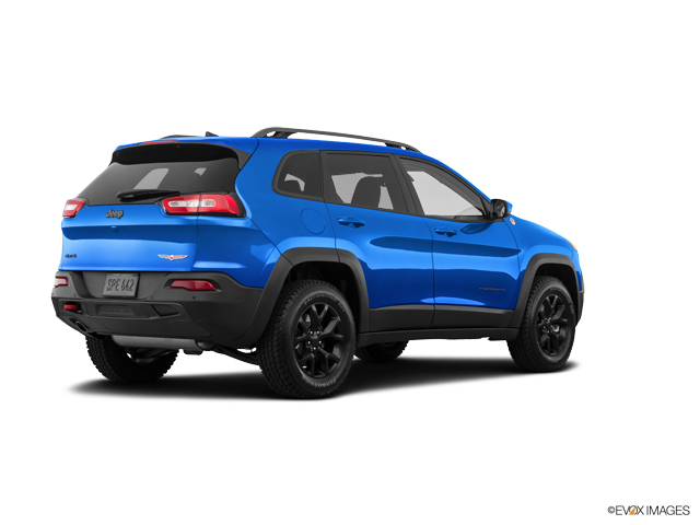 New 2018 Jeep Cherokee in Harrisburg, PA