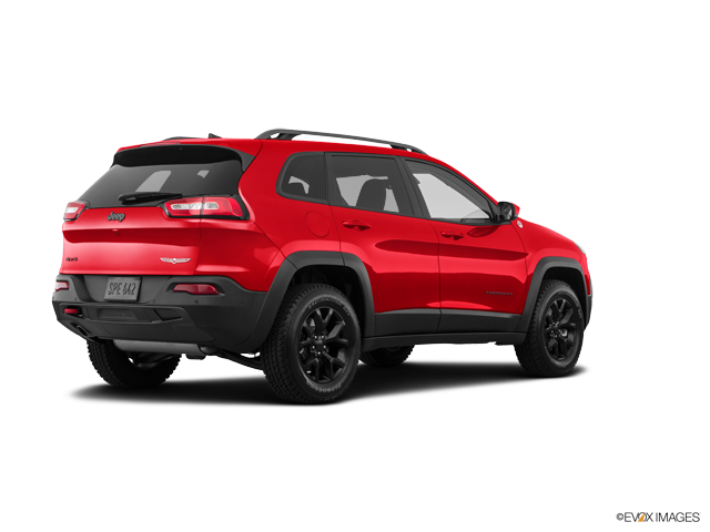 New 2018 Jeep Cherokee in Alamagordo, NM