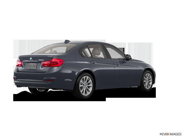 New 2018 BMW 3 Series in Lafayette, LA