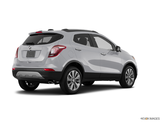 New 2018 Buick Encore in Easton, PA