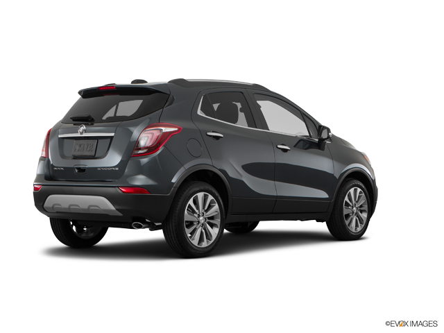 New 2018 Buick Encore in Waipahu, HI