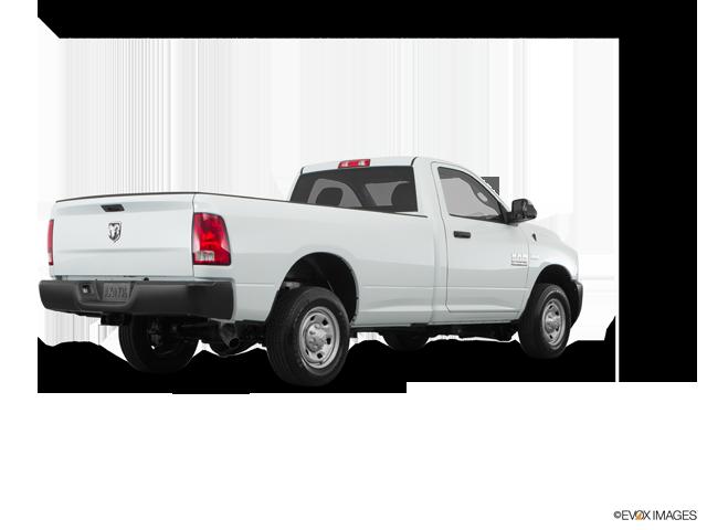 New 2018 Ram 2500 in Sulphur Springs, TX