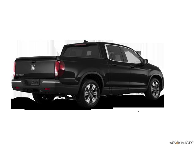 New 2018 Honda Ridgeline in Saratoga Springs, NY