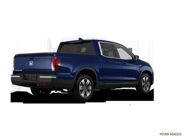 New 2018 Honda Ridgeline in Jackson, MS