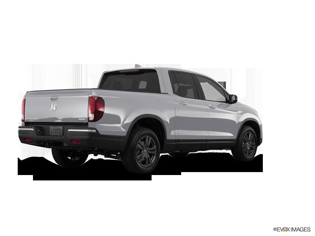 New 2018 Honda Ridgeline in Muncy, PA