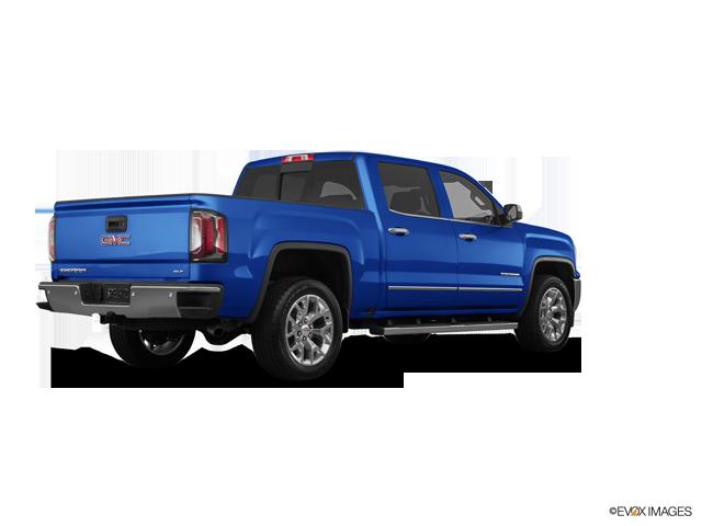 New 2018 GMC Sierra 1500 in , SC