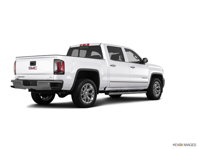 New 2018 GMC Sierra 1500 in Fort Collins, CO