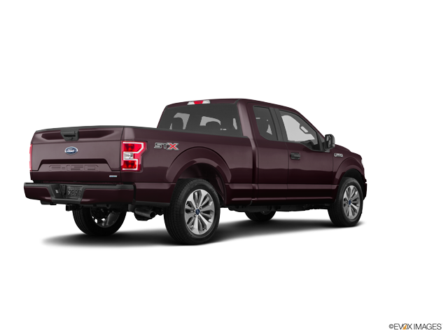 New 2018 Ford F-150 in Medford, OR