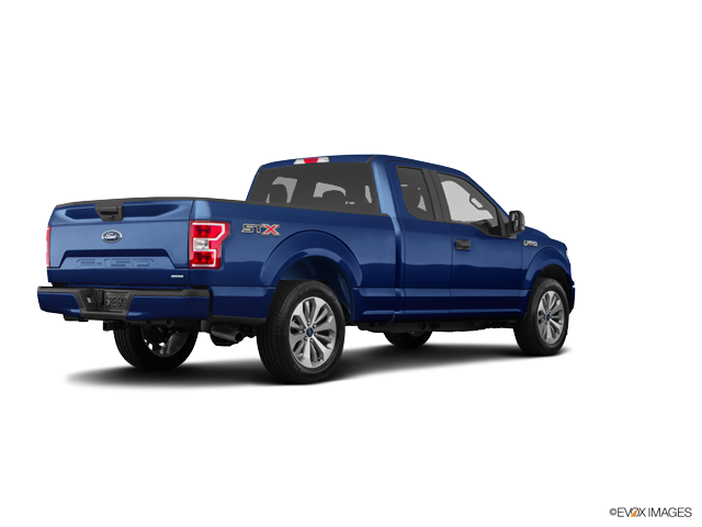 New 2018 Ford F-150 in Lake City , FL