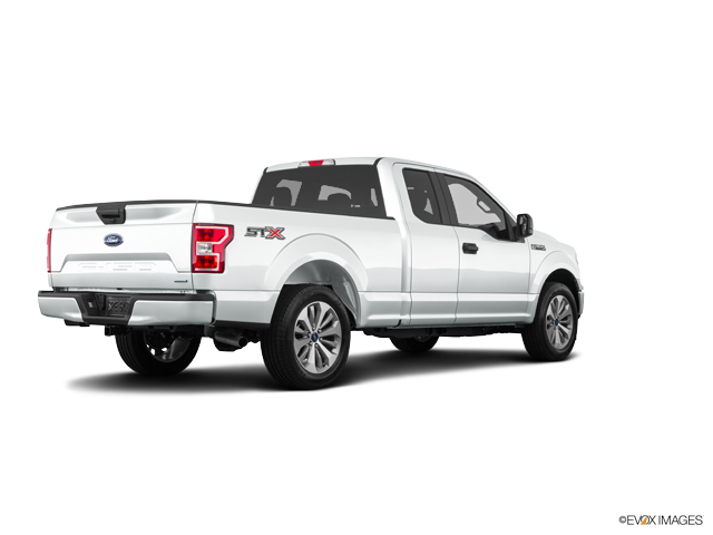 New 2018 Ford F-150 in Thousand Oaks, CA