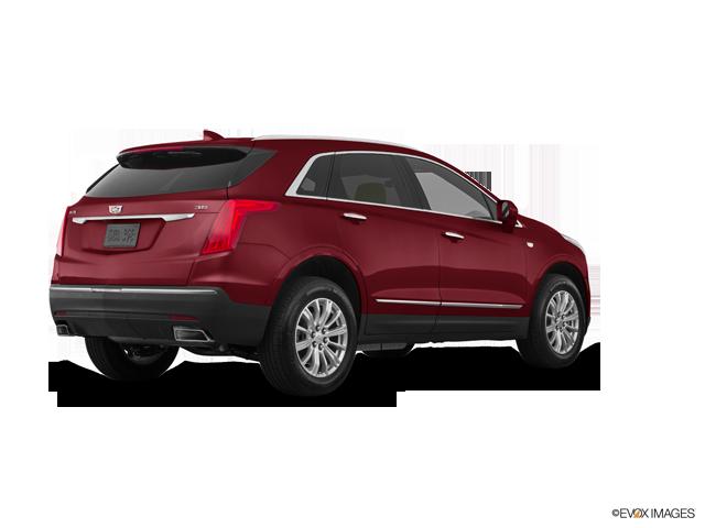New 2018 Cadillac XT5 in Alamagordo, NM