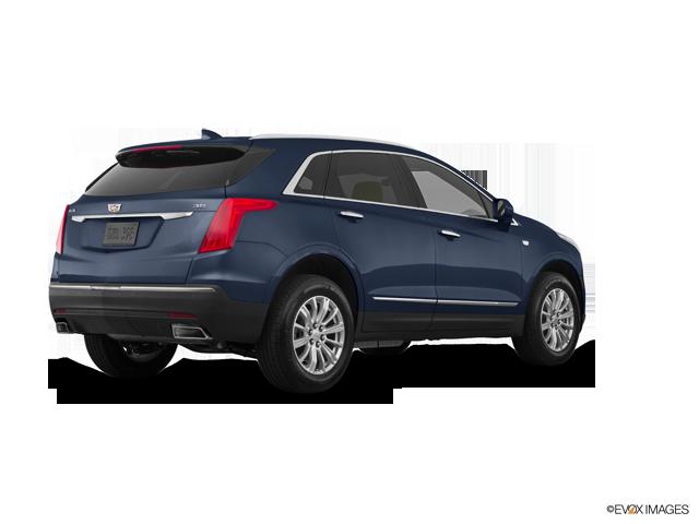 New 2018 Cadillac XT5 in Ontario, CA