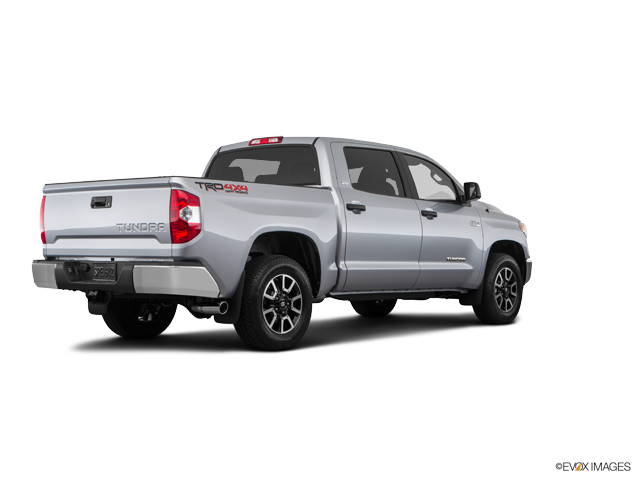 New 2018 Toyota Tundra in Jackson, MS