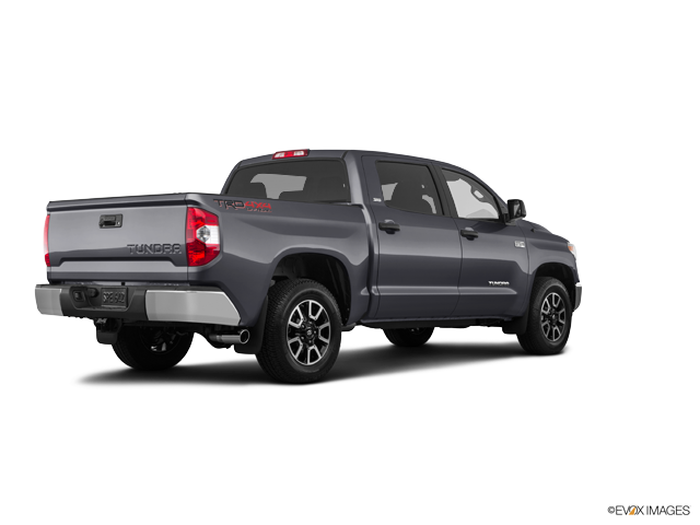 New 2018 Toyota Tundra in Aurora, CO
