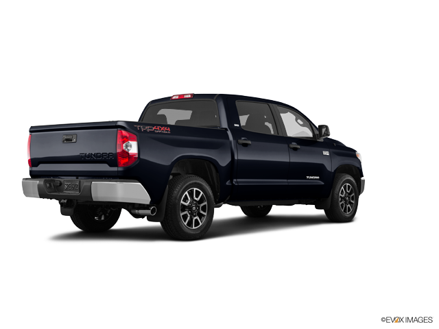 New 2018 Toyota Tundra in Slidell, LA