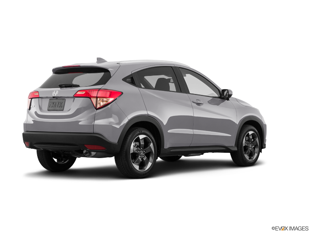 New 2018 Honda HR-V in Gadsden, AL