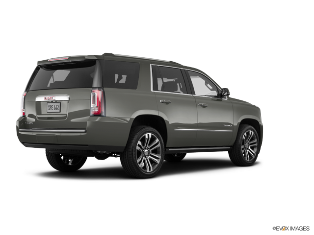 New 2018 GMC Yukon in Fort Collins, CO