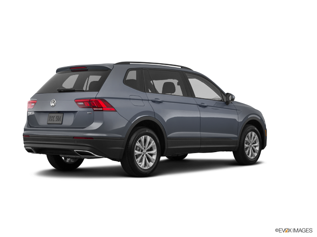 New 2018 Volkswagen Tiguan in North Olmsted, OH