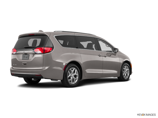 New 2018 Chrysler Pacifica in Granville, NY