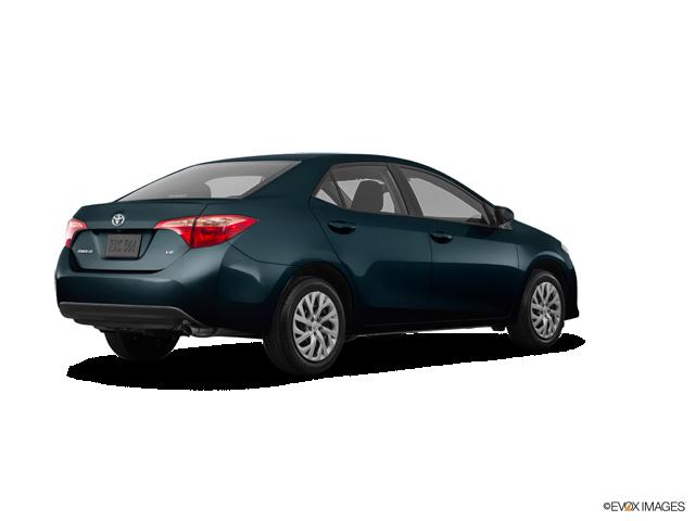 New 2018 Toyota Corolla in Hempstead, NY