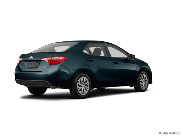 New 2018 Toyota Corolla in Berkeley, CA