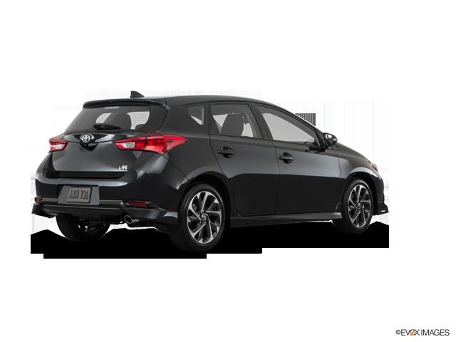 New 2018 Toyota Corolla iM in Hempstead, NY