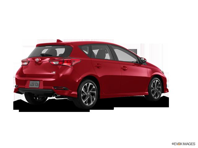 New 2018 Toyota Corolla iM in North Kingstown, RI