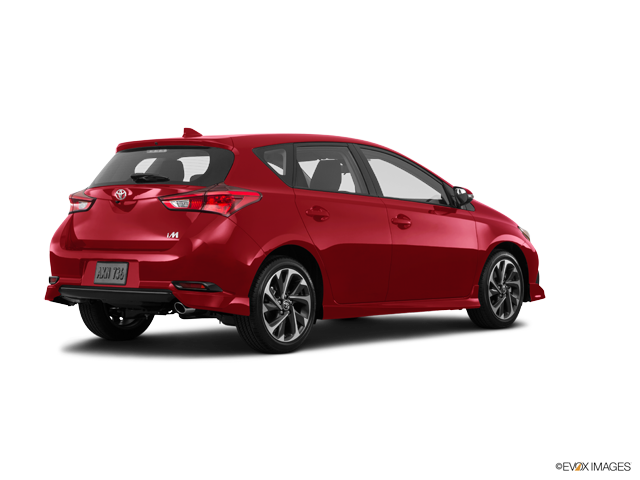 New 2018 Toyota Corolla iM in Hempstead, NY