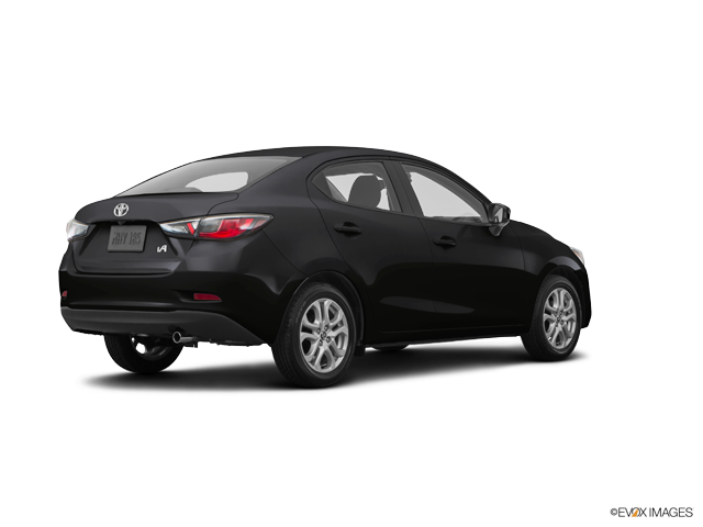 New 2018 Toyota Yaris iA in Gilroy, CA