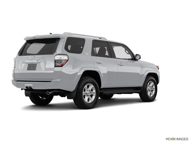 New 2018 Toyota 4Runner in Memphis, TN