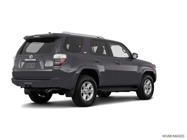 New 2018 Toyota 4Runner in Jackson, MS
