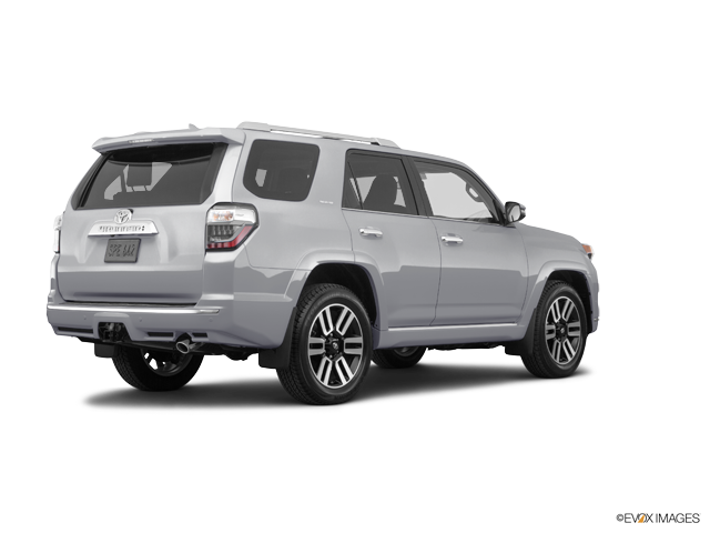 New 2018 Toyota 4Runner in Coconut Creek, FL