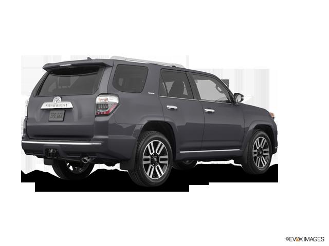 New 2018 Toyota 4Runner in Walnut Creek, CA