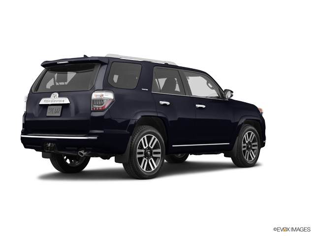 New 2018 Toyota 4Runner in Oxnard, CA