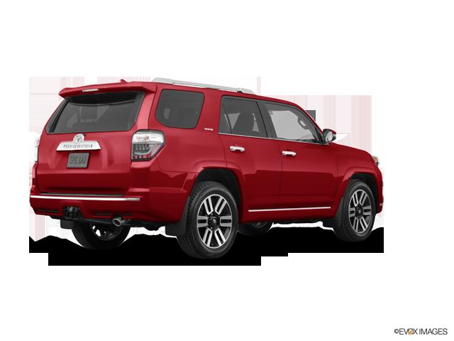 New 2018 Toyota 4Runner in Aurora, CO