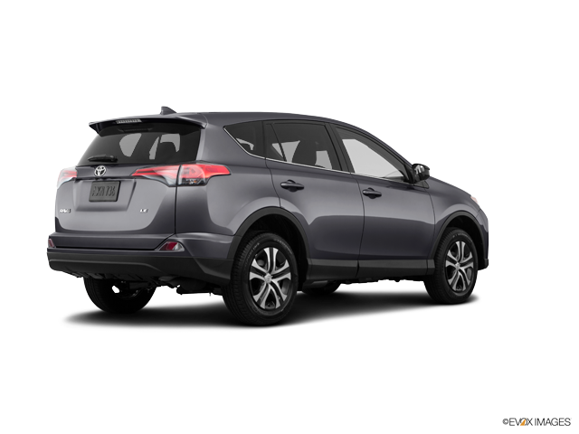 New 2018 Toyota RAV4 in Lakewood, CO