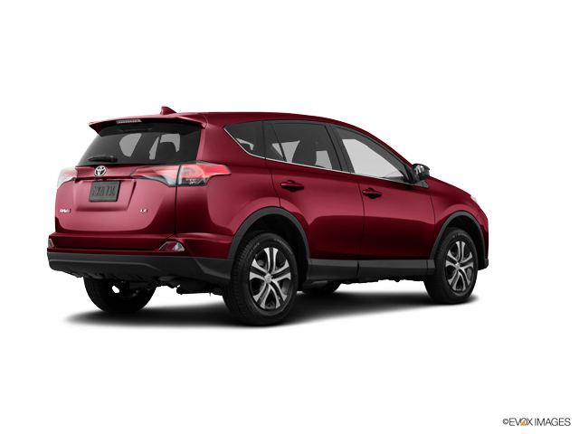 New 2018 Toyota RAV4 in Cleveland Heights, OH