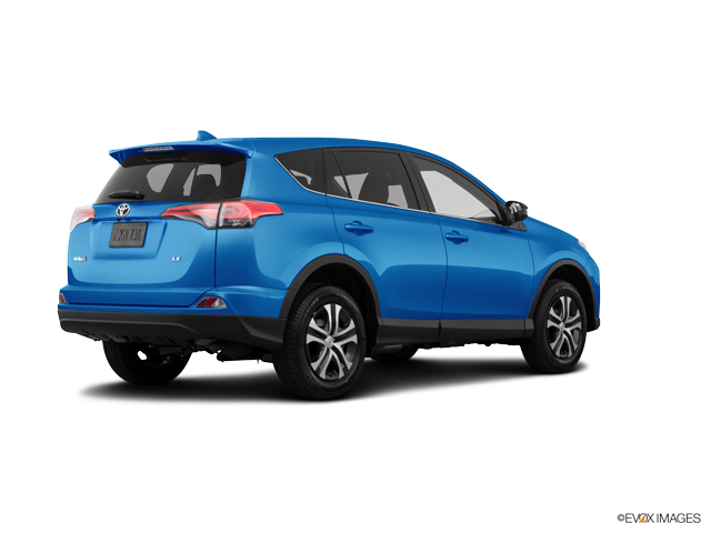 New 2018 Toyota RAV4 in Oxnard, CA